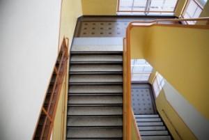securiser-escaliers-etablissement-scolaire