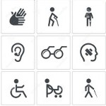 Il existe beaucoup de types de handicap qu'on ne le croit