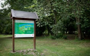 Rendre accessible un espace naturel sans dénaturer l'environnement