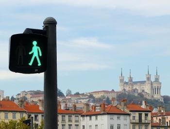 Pourquoi croise t-on si peu d'handicapés en ville ?