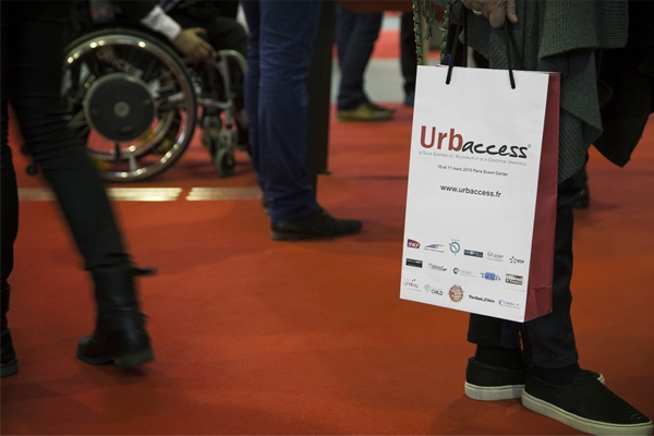 Urbaccess Visuel OKEENEA