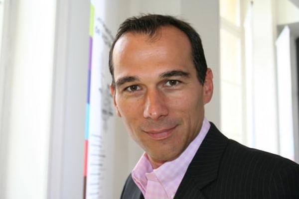 portrait Olivier Demilly