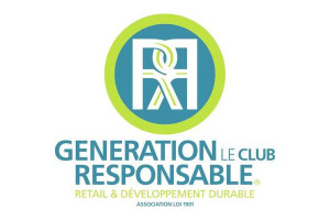 Logo genération responsable