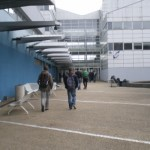 accessibilité lycée - Lycée Trévoux - okeenea