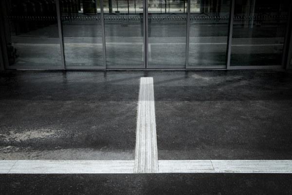 Bandes De Guidage : Comment Traiter Les Intersections ? | Le