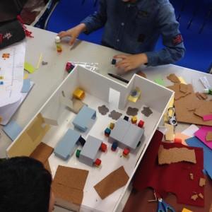atelier ludique, conception ville durable,classe_rosa_parks
