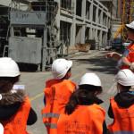 Sensibilisez les plus jeunes à l'architecture et à la ville durable avec Chic de l'Archi !