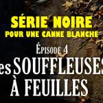 Série noire pour une canne blanche | Episode 4 :  Les diaboliques souffleuses de feuilles mortes