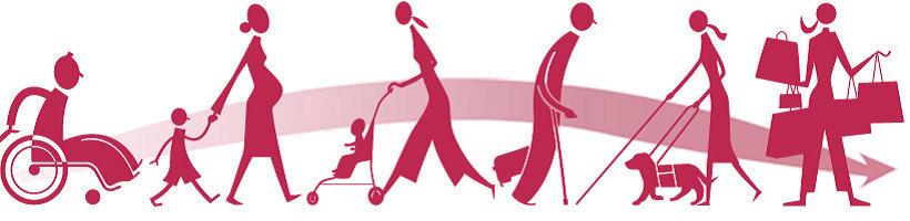 Accessibilité pour tous ERP