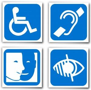 Tous types de handicap