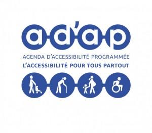 logo des adap