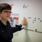 Tout le monde aux Journées Mobilité Durable (JMD) sur le site du CEA Grenoble !