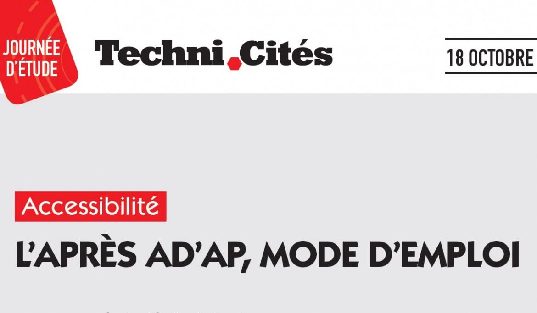 Technicité sur les adap - 18 octobre