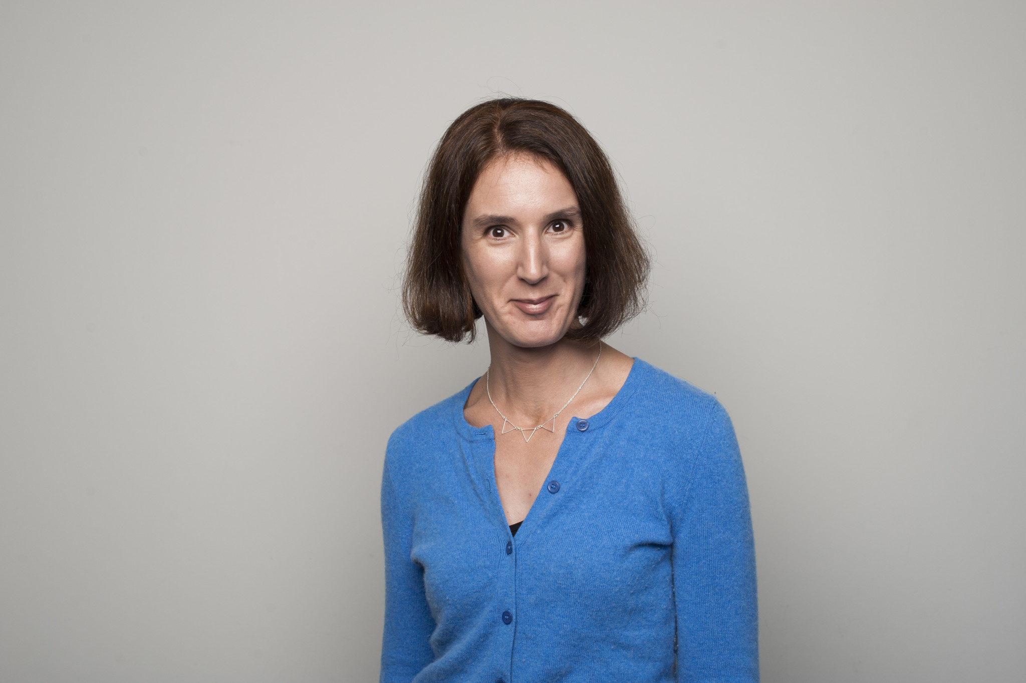 Lise Wagner experte en accessibilité