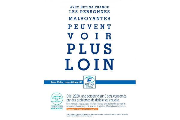 30% des français concernés par la déficience visuelle d'ici 2020