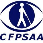 Logo de la CFPSAA - représentants des usagers -