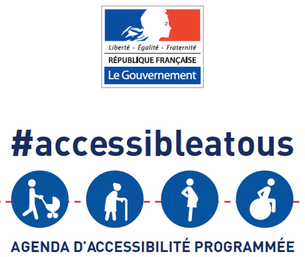 Point de situation 1 an adap - accessibilité - okeenea