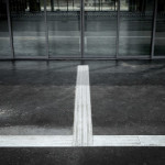 Bandes de guidage : comment traiter les intersections ?