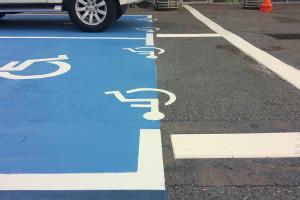 place PMR et guidage, accessibilité ERP, réglementation