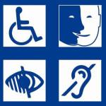 logo-handicap, définition