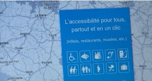 Plateforme accessible.net, accessibilité, communication