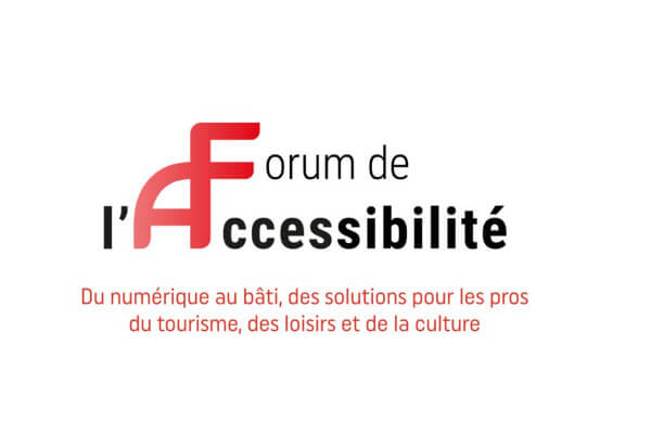 logo forum accessibilité