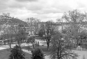Place Carnot - Copyright (2015 ) Daniel F Valot
