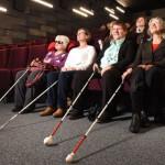 Comment rendre un cinéma accessible aux personnes aveugles ou malvoyantes ?