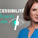 Accessibilité-DV : Lise d'OKEENEA répond à toutes les questions des usagers !
