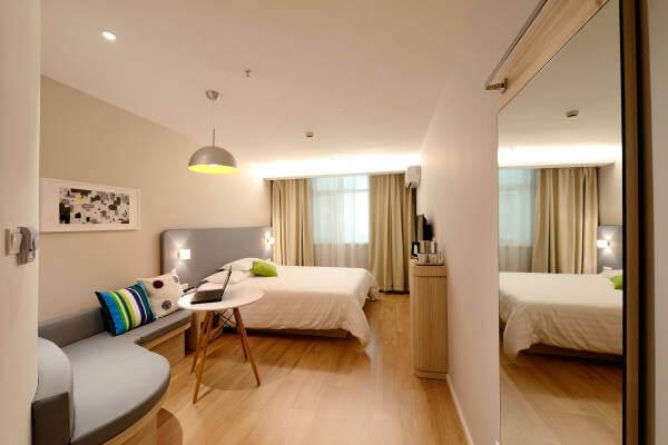 Obligations réglementaires accessibilité pour les chambres d'hôtel PMR, handicap