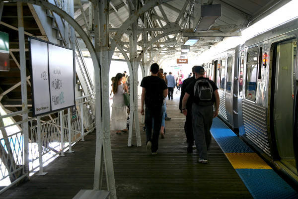 accessibilité transports en commun, mobilité