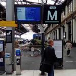 Transports publics : comment rendre l'information voyageur accessible aux personnes handicapées ?