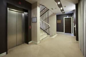 ascenseur-accessibilité-3ème étage-loi