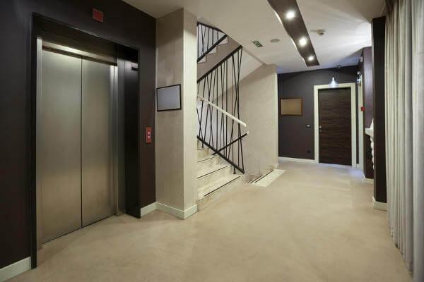 Logement neuf : ascenseur désormais obligatoire à partir de 3 étages