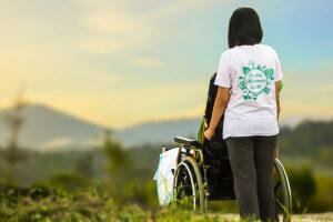 TOURISME ET HANDICAP et DESTINATION POUR TOUS, tourisme, accessibilité, handicap