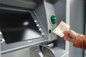 distributeur de billets, accessibilité numérique