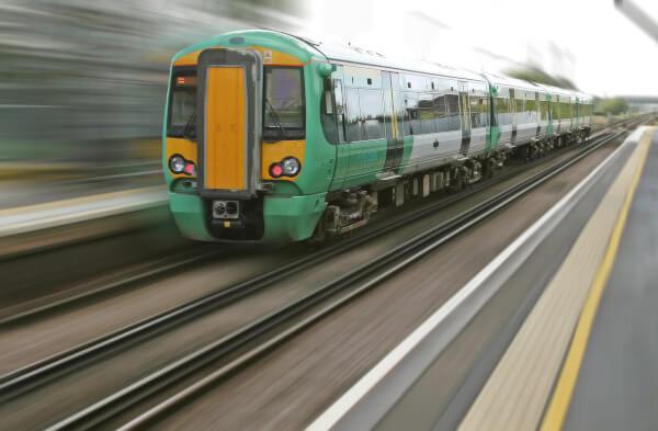 Train accessibilité