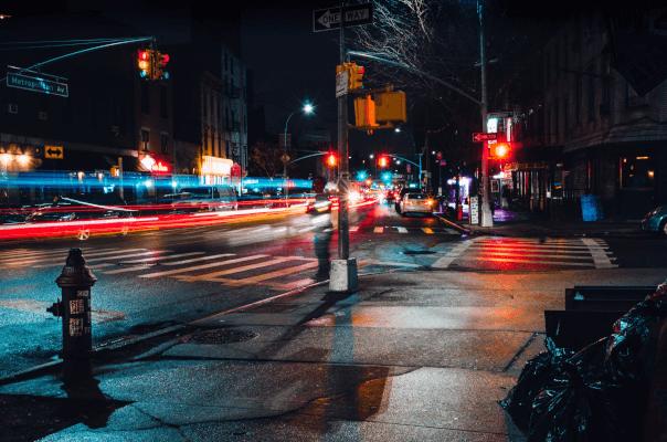 vision zero sécurité routière