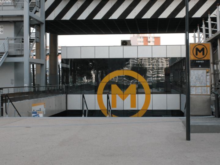 Signalétique handicap mental Toulouse accessibilité