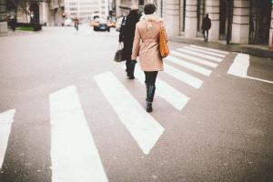 sécurité piéton-handicap-passage piéton-règlementation