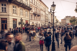 améliorer mobilité urbaine handicap accessibilité
