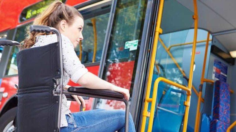 Une charte nationale pour faire progresser l'accessibilité des réseaux de transports