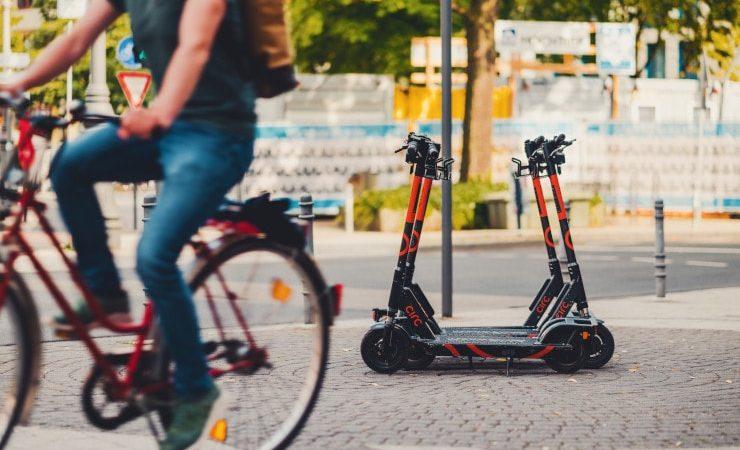 MaaS application de mobilité