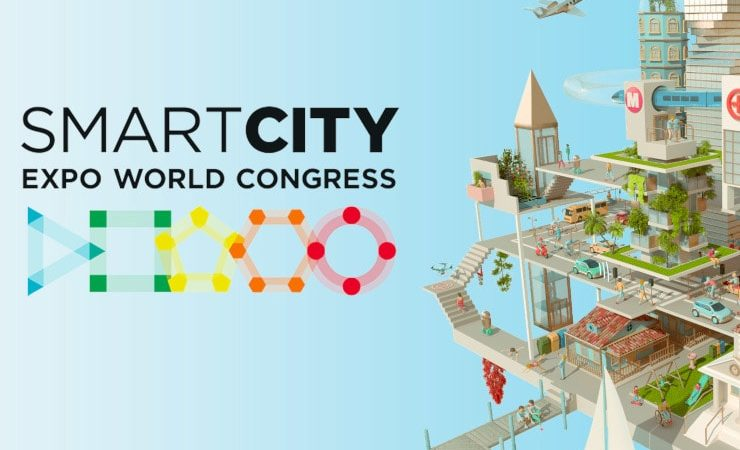 Smart City Expo Barcelone Inclusion