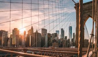 ville de New-York accessibilité informations urbaines aBeacon feux sonores