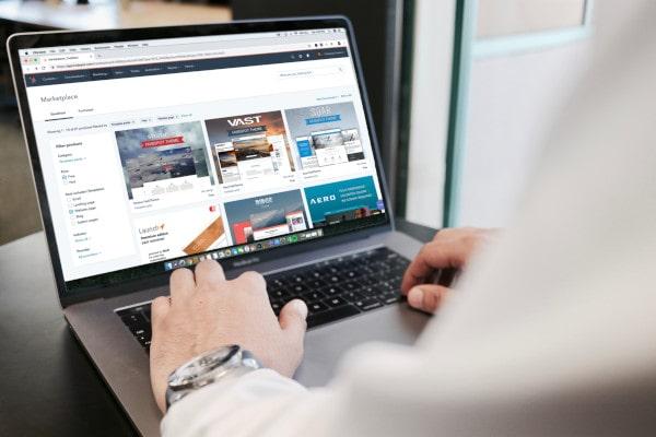accessibilité numérique achats en ligne
