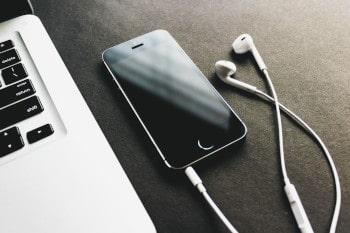 application amplificateur de son pour les personnes sourdes et malentendantes