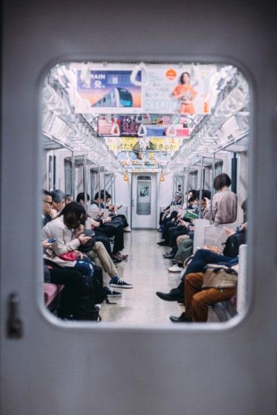 Jeux Olympiques Tokyo 2020 accessibilité