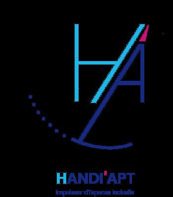 logo Handi'apt