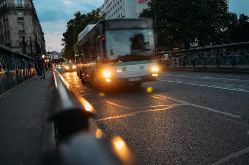 Loi LOM accessibilité transports handicap